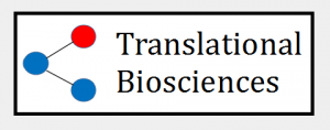 Translational Biosciences DRAFT logo 3